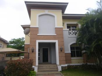 3 Bedrooms, 2 Lounge + Bq, Maitama District, Abuja, Semi-detached Duplex for Rent