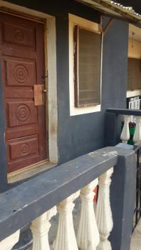 Nice, Cute One Bedroom Flat, Off Babalegba Bus Stop, Ijegun, Ikotun, Lagos, Mini Flat for Rent