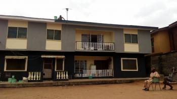 Nice, Cute 2 Bedroom Flat, Off Babalegba Bus Stop, Ijegun, Ikotun, Lagos, Flat for Rent