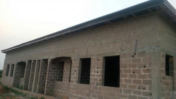 House, Gas Line Road, After Sterling Bank, Magboro, Ogun, Terraced Bungalow for Sale