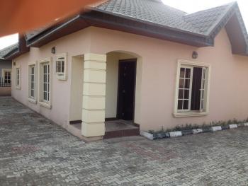 3 Bedroom Flat, Journalist Estate Phase 1, Berger, Arepo, Ogun, Detached Bungalow for Sale