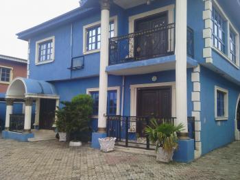 Executive 6 Bedroom Duplex with 3 Bedroom Bungalow, Idimu, Lagos, Detached Duplex for Sale