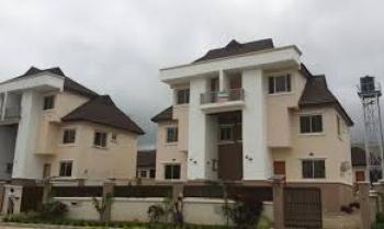 3 Bedroom Semi Detached Duplex with 1 Bedroom Bq, Lokogoma District, Abuja, Semi-detached Duplex for Sale