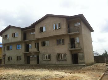 54 Nos of 3 Bedroom Terraces Duplex (ongoing Project) with Instamental Payment, Along Iju Road, Ifako, Agege, Lagos, Terraced Duplex for Sale