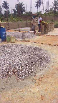 Surveyed Plots of Land, Moriah Park &gardens, Agbowa, Ikorodu, Lagos, Residential Land for Sale