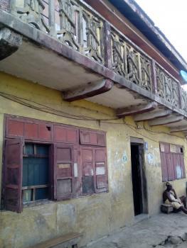 a Storey Building Tenant Rooms, Olarenjuwaju Street, Mushin, Lagos, House for Sale