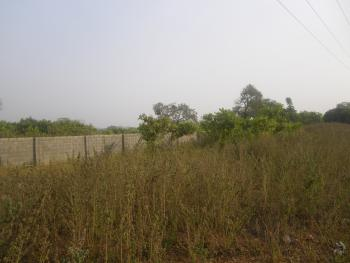 Priv. Residential {r of O}, Guzape District, Abuja, Land for Sale