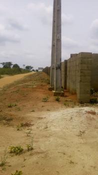 Genuine Plots of Land, Moriah Park&gardens, Agbowa Road, Agbowa, Ikorodu, Lagos, Residential Land for Sale