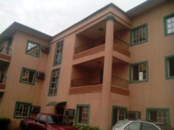 Decent 3 Bedroom Flat with 1 Room B/q, Fasooro Street, Ojuelegba, Surulere, Lagos, Flat for Rent