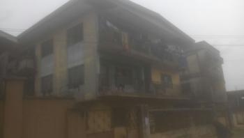 6 Units 3 Bedroom Flats in a Building, Osisioma Ngwa, Abia, Block of Flats for Sale