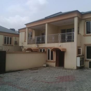 4 Bedrooms Semi Detached Duplex, Tokumbo Macaulay, Gra, Magodo, Lagos, Semi-detached Duplex for Sale