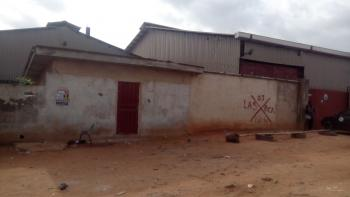 Functional Printing Press, Fagba, Agege, Lagos, Warehouse for Sale