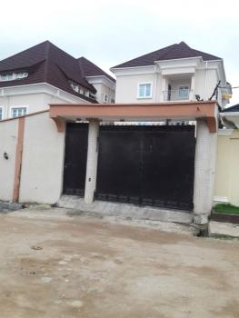 Newly Built 3 Units of 3 Bedroom Flat, Divine Estate, Amuwo Odofin, Isolo, Lagos, Block of Flats for Sale