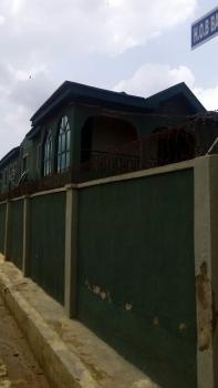 C of O, Governors Road, White House B/stop, Igando, Ikotun, Lagos, Block of Flats for Sale