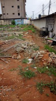 Two and a Half (2 1/2) Plots of Land, No 1/3, Irewole Street, Opebi, Ikeja, Lagos, Commercial Land for Rent