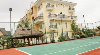 3 Bedroom Luxury Apartment, Off Admiralty Way, Lekki Phase 1, Lekki, Lagos, Flat Short Let