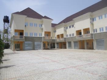 New 3 Bedroom Terrace, 2 Lounge, Immediately After Stella Maris School, Life Camp, Gwarinpa, Abuja, Flat for Rent