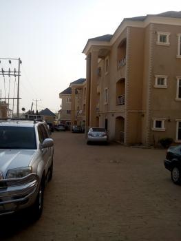 Tastefully Finished 2 Bedroom Flat, Durumi 2, By America International School, Durumi, Abuja, Flat for Rent