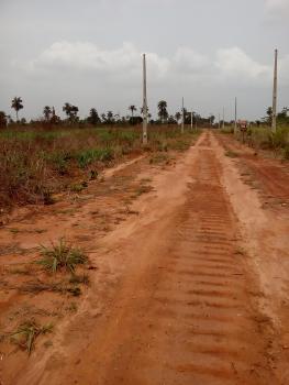 Plots of Land, Havilah Park and Garden, Mowe Ofada, Ogun, Residential Land for Sale
