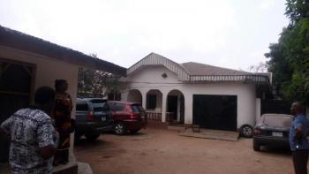 5 Bedroom Detached Bungalow, Aladinma, Owerri, Imo, Detached Bungalow for Sale