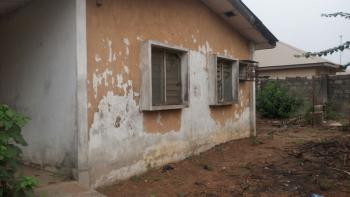 Detached 3 Bedroom Bungalow, Federal Housing, Off Trans Egbu Road, Aladinma, Owerri, Imo, Detached Bungalow for Sale