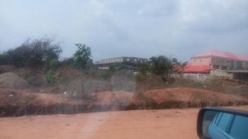 40 Plots of Land, Shehu Musa Yaradua Drive, Off Owerri Onitsha Road, By Lords Chosen Church, World Bank, Owerri, Imo, Mixed-use Land for Sale