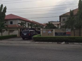 Fully Furnished 4 Bedroom, Serene Courts, Lekki Phase 1, Lekki, Lagos, Semi-detached Duplex for Rent