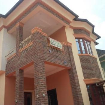Grand 5 Bedroom Detached Duplex with 3 Bedroom Underground Flat, Shangisha, Gra, Magodo, Lagos, Detached Duplex for Sale