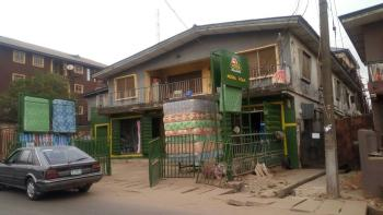 Block of 4 Flats, Mafoluku, Oshodi, Lagos, Block of Flats for Sale