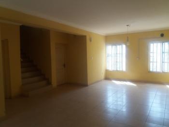 3 Bedroom Duplex, Area 2, Garki, Abuja, Detached Duplex for Sale