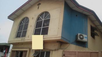 Spacious Office Space, Off Uba, Iju Road, Iju-ishaga, Agege, Lagos, Office for Rent