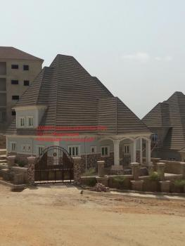 Classy 4 Bedroom Pent House, Institution and Research, Abuja, House for Sale