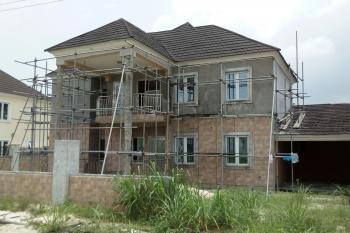 4 Bedroom Luxury Duplex, Naf/base, Off G U Ake Road, Obio-akpor, Rivers, Detached Duplex for Sale