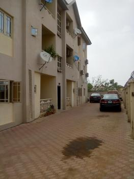 a Very Good 3 Bedroom Flat at Mabuchi District By Vio Office, Mabuchi District, By Vio Office, Mabuchi, Abuja, Flat for Rent