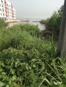 Waterfront Land Measuring 1300sqm (can Reclaim 200sqm), Phase 2, Osborne, Ikoyi, Lagos, Residential Land Joint Venture