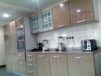 Tastefully Furnished 5 Bedroom Bedroom Terrace, Millennium Homes, Beside Palms Shopping Complex, Oniru, Victoria Island (vi), Lagos, House Short Let