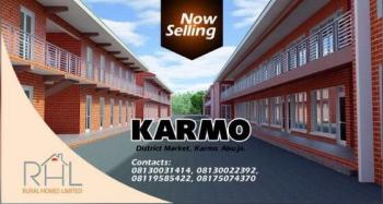 Shops/stalls and Warehouses, Karmo District Market, Karmo, Abuja, Shop for Sale