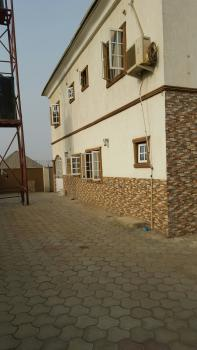 a 5bedroom Duplex with 6bathrooms Fully Furnished,1kitchen Fully Furnished with Water Heater and 2sitting Rooms for Sale., Plot 138 Shagari Quarters Dei Dei Fct Abuja, Dei-dei, Abuja, Detached Duplex for Sale