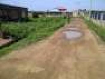 Standard Plot with Uncompleted Structure, Moniya, Akinyele, Oyo, Mixed-use Land for Sale