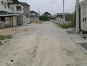 Plot of Dry Land Measuring 746.880 Sqm  [an Old Building Is on It], Bakare Estate, Agungi, Lekki, Lagos, Mixed-use Land for Sale