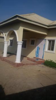 3 Bedroom Detached Bungalow, Nelocap Estate, Lokogoma District, Abuja, Detached Bungalow for Sale