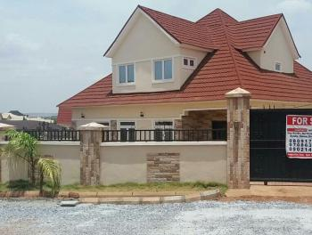 Super Duplex, Sunny Vale Estate, Galadimawa, Abuja, Detached Duplex for Sale
