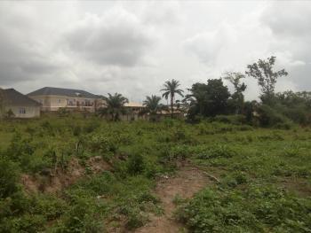 Plots of Land, Emmanuel Estate, Iletutun, Ibadan, Oyo, Residential Land for Sale