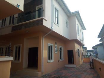 4 Bedroom Semi-detached Duplex in Agungi - 45 Million, Agungi, Lekki, Lagos, Semi-detached Duplex for Sale