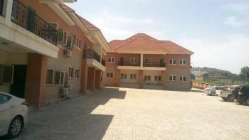 Luxurious 4 Bedroom Terrace Duplex with Bq (serviced), Katampe Extension, Katampe, Abuja, Terraced Duplex for Rent