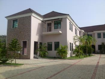 Luxurious 4 Bedroom Terrace Duplex with Bq, Katampe Extension, Katampe, Abuja, Terraced Duplex for Rent