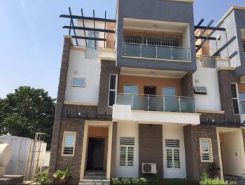 Luxury 4 Bedroom Mansion in Maitama, Maitama, Maitama District, Abuja, Terraced Duplex for Rent