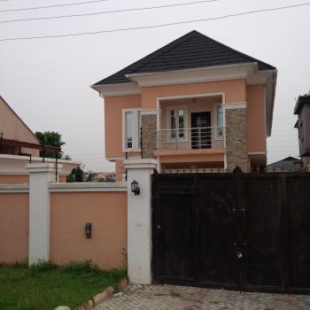 Luxury Built 5 Bedroom Detached Duplex with a Room Bq, Fatai Lapade Street, Ikeja, Lagos, Detached Duplex for Sale
