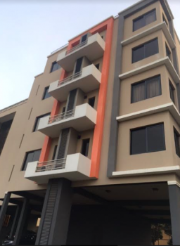 Luxury 3 Bedroom Apartments, Maitama District, Abuja, Flat for Rent