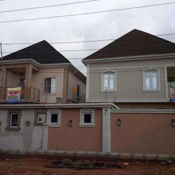 Luxury 5 Bedroom Detached Duplex with + Bq + Swimming Pool, Omole Phase 2, Ikeja, Lagos, Detached Duplex for Sale